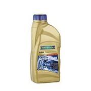 Трансмиссионное масло RAVENOL DPS Fluid (1л) new фото