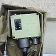 Датчик-реле температуры Т21К1-1-04 фото
