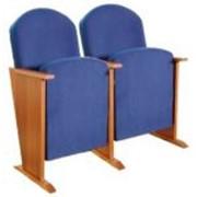 """Кресло для актовых залов """"Конгресс"""" фото"""