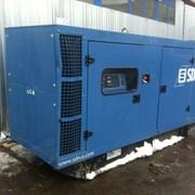 аренда дизельной электростанции 120 кВт фото