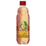 Безалкогольный напиток Живчик Груша фото
