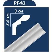 Потолочный плинтус из экструдированного полистирола «Premium décor»,«NMC NOMASTYL» фото