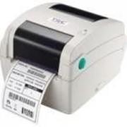 Термотрансферный принтер этикеток tsc tтp-245c фото