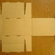 Гофроящики, коробки из 3-слойного гофрокартона фото