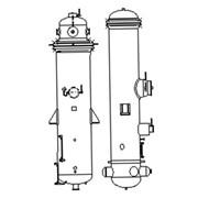 Подогреватель сетевой воды вертикального типа ПСВ-63-7-15 фото