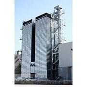 Энергосберегающая зерносушилка Strahl Модель 14000 FR фото