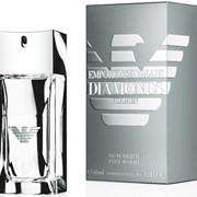 Armani Emporio Diamonds for Man фото