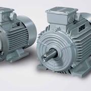Электродвигатели Siemens типа 1LG фото