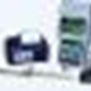 АНКАТ-310 - переносной многокомпонентный газоанализатор оптимизации режимов горения фото
