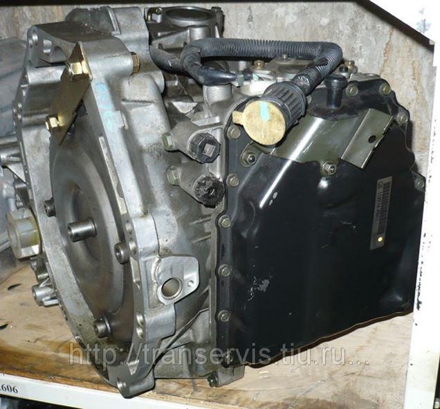 акпп j506 для Rover 75