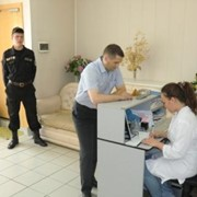 Охрана больниц фото