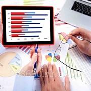 Отчетные документы (баланс, отчет о финансовых результатах деятельности, журналы операций, журнал книга главная) фото
