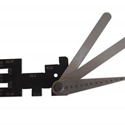 Шаблоны и щупы для электрических машин ШЭМ-ДК-409 фото