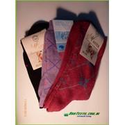 Носки женские махра фото