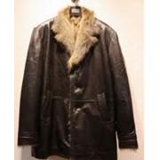 Куртки мужские меховые фото
