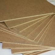 Распиловка древесины, плит МДФ, ДВП, ХДФ фото