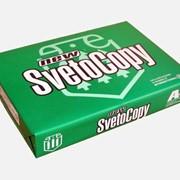 Бумага SvetoCopy New фото