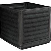 Автосумка - органайзер 3D PSV в багажник складная (40х30х28см) Черная