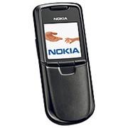 Nokia 8800 (Черный) фото