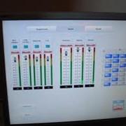 Центральный блок HCS-3100MAP/05 конференц-системы фирмы Taiden (Китай) фото