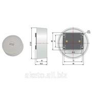 Датчик температуры термосопротивления ДТС3005-РТ100.В3 фото