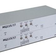 Мультиплексор МЦ-115Т/COM port фото