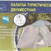 Палатка 1905 (60*210)145 h125 фото