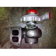 Турбонагнетатель 6743-81-8040 для KOMATSU PC300-7 фото