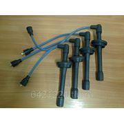 Провода зажигания высоковольтные дв. ЗМЗ-406 с наконечниками фото