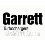 Турбокомпрессор GARRETT, турбина, турбонагнетатель фото