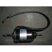 Электромотор салонного отопителя 100W ZD2268 фото