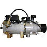 14ТС-10-БЧ с МК (12В) Подогреватель предпусковой жидкостный дизельный 14 кВт фото
