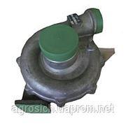 Турбокомпрессора ТКР 9-012 ЯМЗ фото