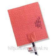 Гибкая нагревающая пластина KIM HOTSTART AF 10024 (100Вт,220В, размер 101х127 мм) фото