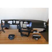 Комплект системы безопасности SRS на Kia Ceed 2010-2012 г.в. - доставка по всей России фото