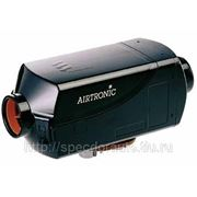 Eberspacher AIRTRONIC D2 (24 В) с монтажным комплектом, устройством управления фото
