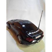 Колонка автомобиль Mercedes SC65 (черная) фото
