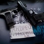 Продам травматические пистолеты. фото