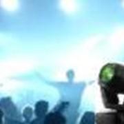 Прокат, аренда техники для проведения любых мероприятий: сцена, подиумы, звуковое оборудование, световые приборы фото