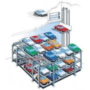 Лифт KOYO: Автомобильный фото