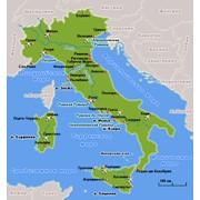 Оформление визы в Италию фото