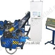 Станок автоматический дорновый СГД-168-CNC фото