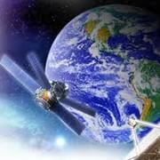 Спутниковое оборудование фото