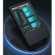 Детектор жучков Bug Hunter Proffesional фото