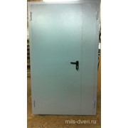 Техническая дверь фото