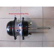 Энергоаккумулятор на ППЦ Faw СА3252, СА4252 фото