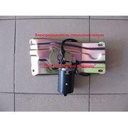 Электродвигатель стеклоочистителя FAW фото
