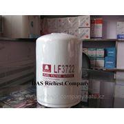 Фильтр топливный LF 3722 фото