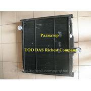 Радиатор Faw СА 1240 фото