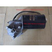 Электродвигатель стеклоочистителя Howo фото